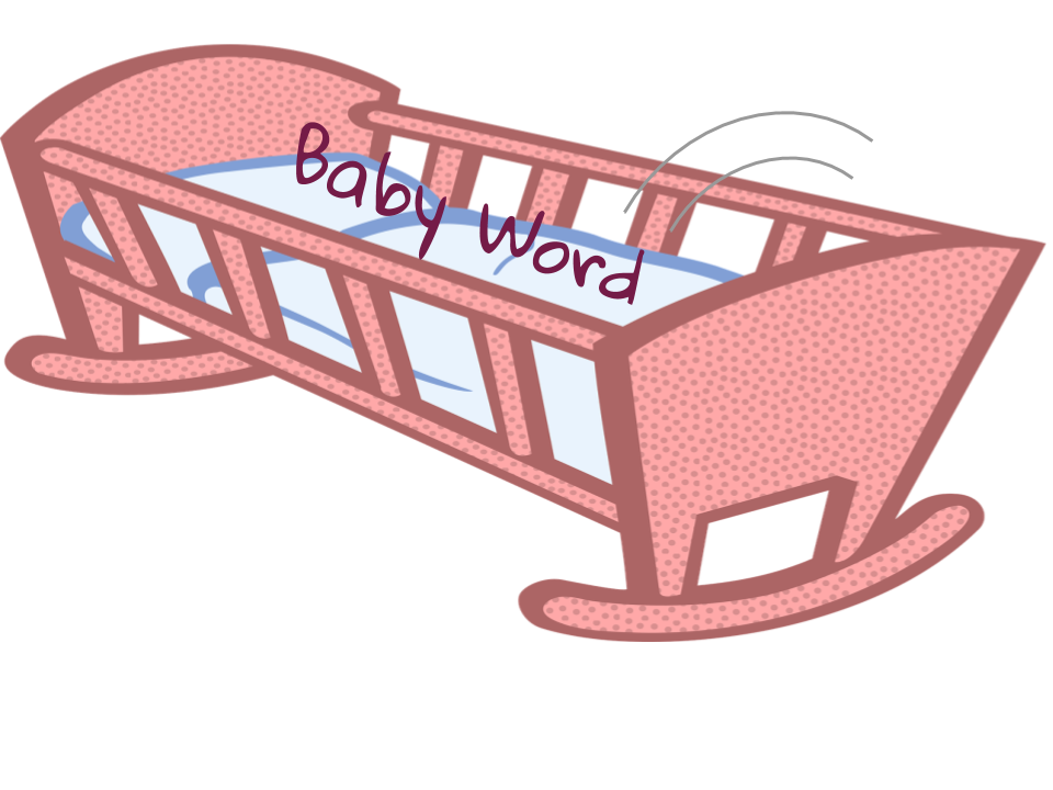 Baby Word - How Words Are Born