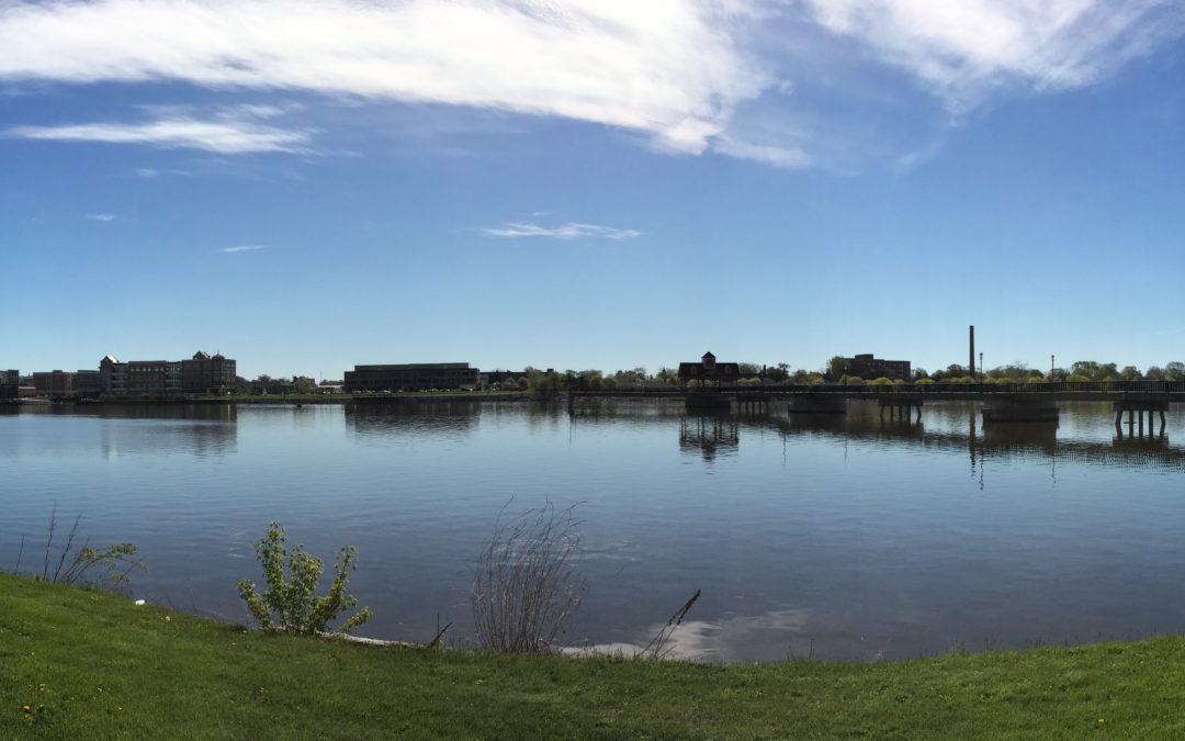 Great Lake Trip – Day 11 – Michigan