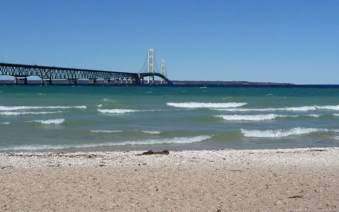 Great Lake Trip – Day 10 – Michigan