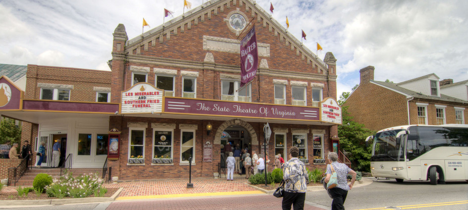 Abingdon, Virginia – A Hidden Gem