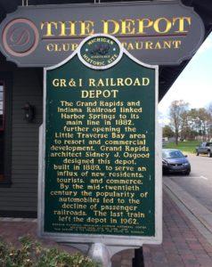 GR and I Railroad Depot 238x300 - GR and I Railroad Depot