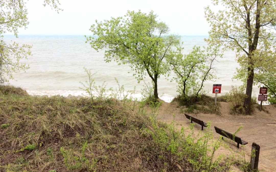 Great Lakes Trip – Day 3 – Michigan