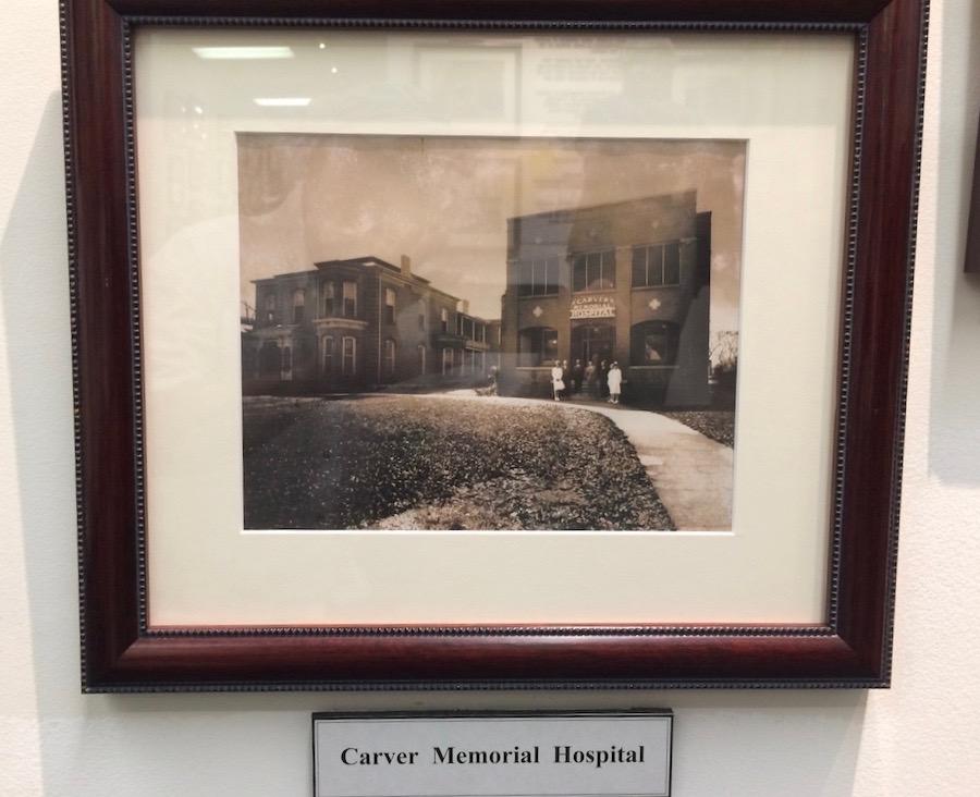 The Carver Memorial Hospital
